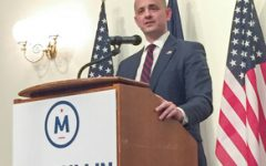 The Curious Case of Evan McMullin