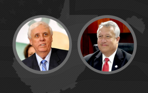 It Takes Two to Tango: The Gubernatorial Race