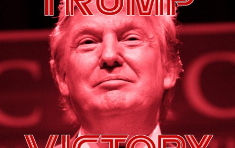 Donald Trump Defeats Hillary Clinton