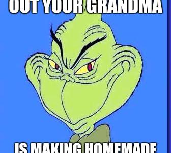 Holiday Memes