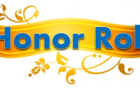 1st Nine Weeks Honor Roll