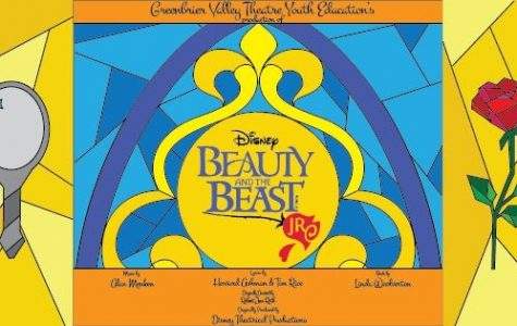 Greenbrier Valley Theatre presents Beauty and The Beast Jr.