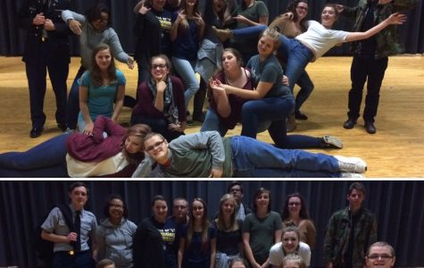 """Greenbrier West Students to Perform Jane Austen's """"Pride and Prejudice"""""""