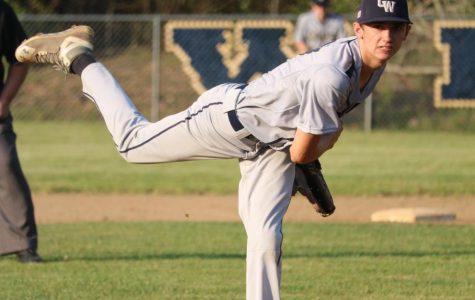 Cavalier Baseball: Season Review