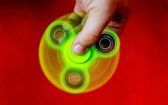 Fidget Spinners: Mental Health Aid or Useless Toy?