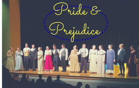 """Pride and Prejudice"" Play"
