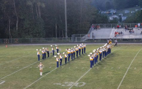 Marching Cavaliers Seniors Finally Victorious