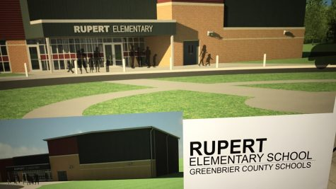 A New Start for Rupert and West