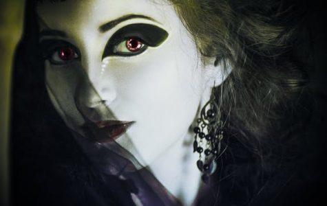 The Filipino White Witch, Triad