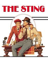 The Sting: Movie Review