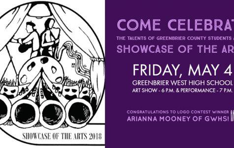 Showcase of the Arts
