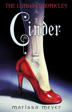 Cinder by Marissa Meyer Book Review/Summary