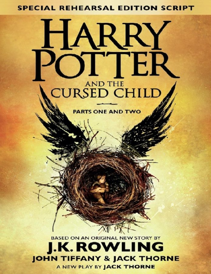 Harry Potter and The Cursed Child Book Review/Summary