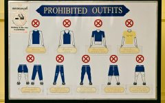 The Controversy Surrounding Dress Code