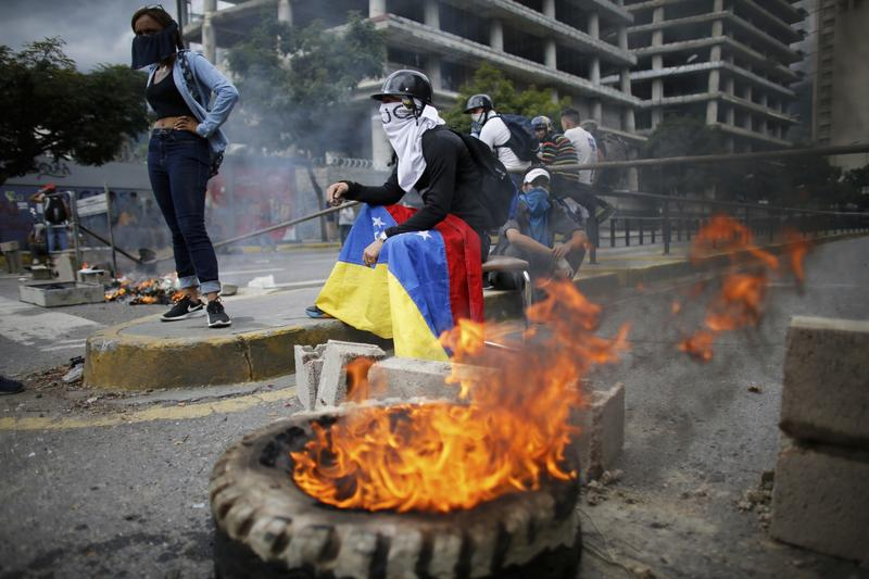 The Importance of Venezuela on Global Politics
