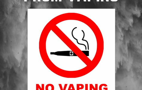 Stop Teens From Vaping