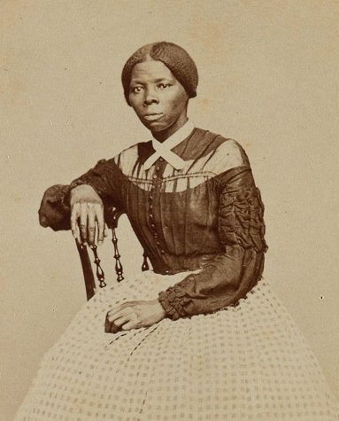 Photo of Harriet Tubman