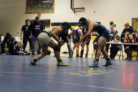 WSAZ Wrestling Tournament