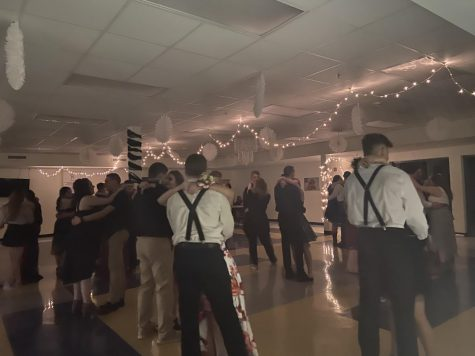 Snowball Dance and How It Went