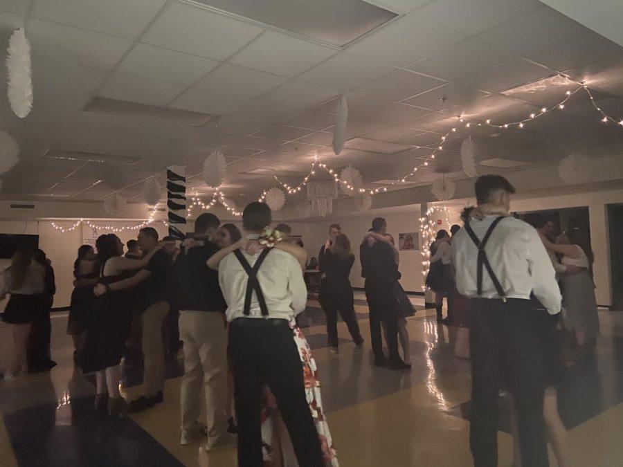 Snowball+Dance