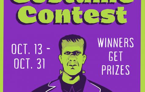 GWHS Costume Contest!