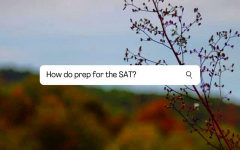 Before taking the SAT