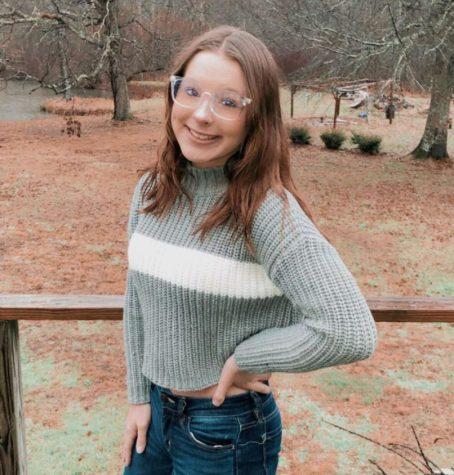 Photo of Haylee Robinson