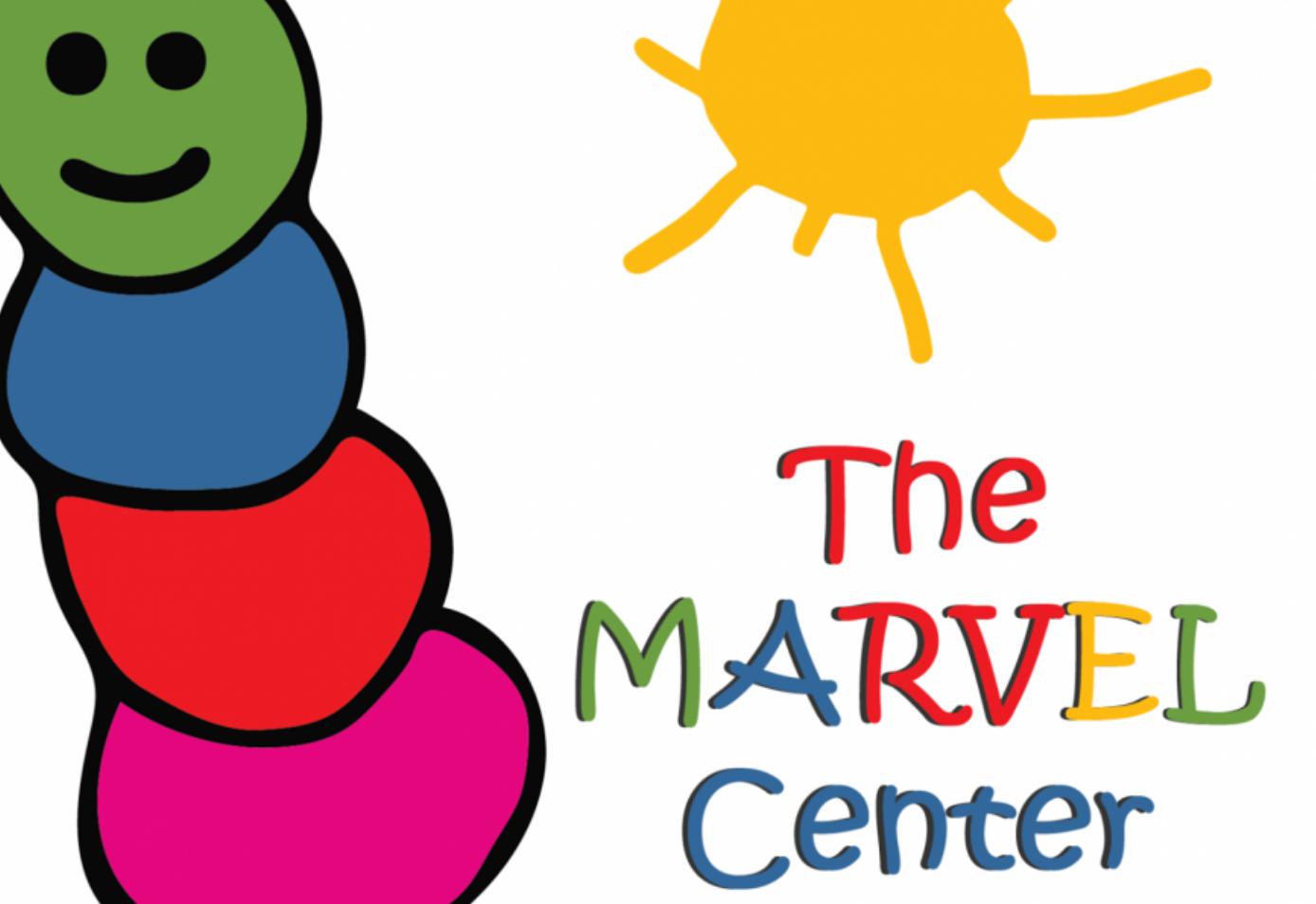 The Marvel Center Logo