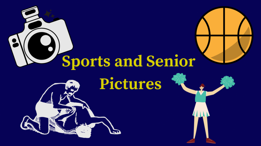 Sports and Senior Pictures