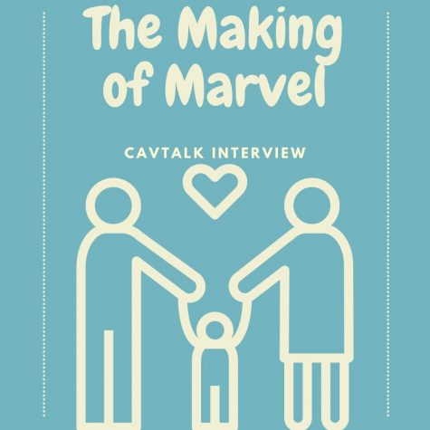 The Making of Marvel a Greenbrier West Cavtalk interview Lee Cline 2020