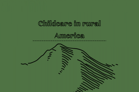Childcare in Rural America