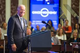 Biden's First Actions