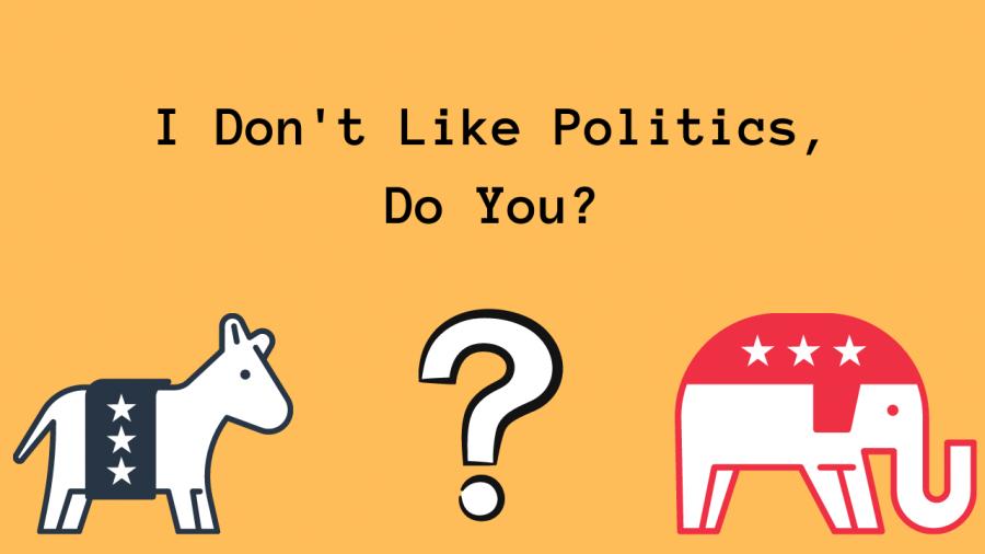 Politics Infographic