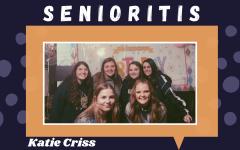 Senioritis: Class of 2021 is Struggling