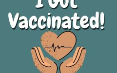 I got vaccinated Lee Cline Canva infographic Cavtalk 2021
