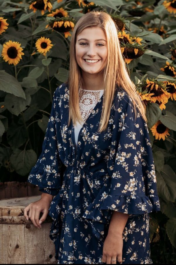 Raelyn Palmer
