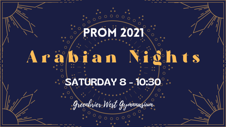 Prom+2021%3A+Arabian+Nights