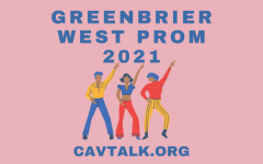 Greenbrier West Prom 2021