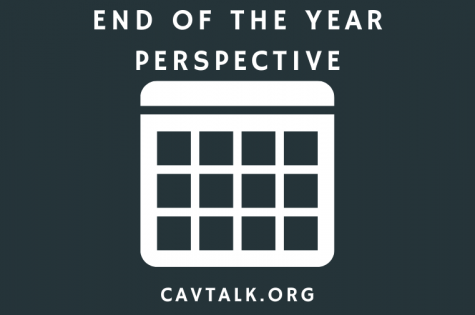 End of the Year Perspective