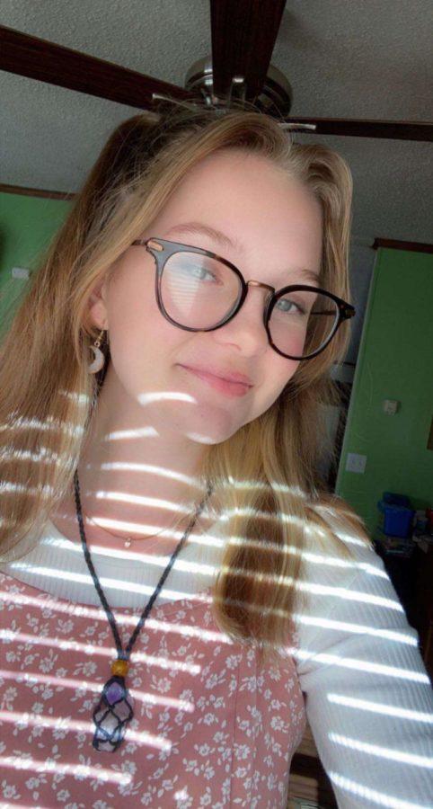 Savannah Goins