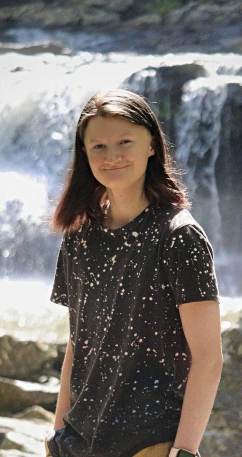 Brittany Collas
