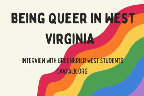 Being Queer in West Virginia
