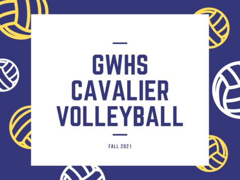 GWHS Volleyball Mid-Season Update